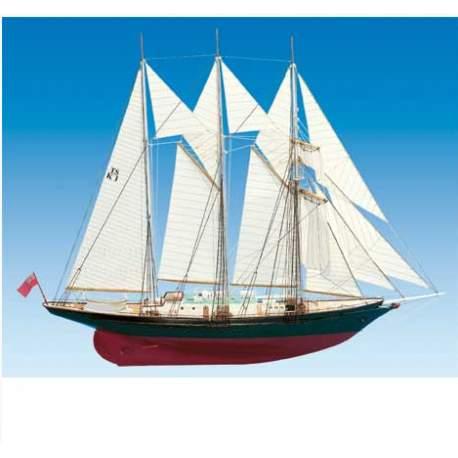 Maqueta Naval Winston Chruchill 1/75 - Billing Boats