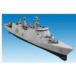 Maqueta Naval ABSALON RC 1/100 - Billing Boats