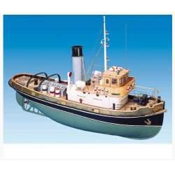 Maqueta Naval ANTEO R/C 1/43 - Mantua Model