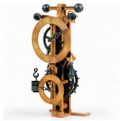 Maqueta Academy Leonardo Da Vinci Clock