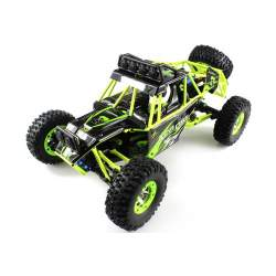 Buggy Remote 1/12 RTR 50KM/H - WLTOYS