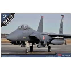 Maqueta Avión F-15E 1/48 - Academy