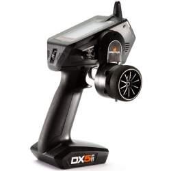 Emisora DX5R PRO 5 Canales 2.4MHz DSMR - SPEKTRUM