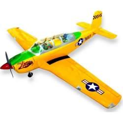 Avión rc Glow T-34 Mentor - Seagull Models