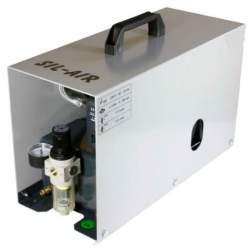 Compresor con Presostato SIL-AIR 15A