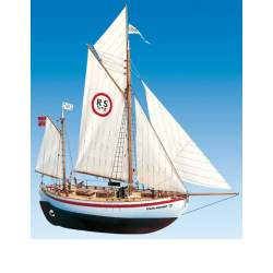 Maqueta Naval COLIN ARCHER R/C 1/15 - Billing Boats