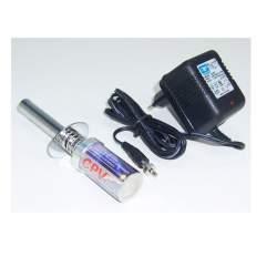 Kit Chispómetro con cargador y batería 1800mAh - CPV