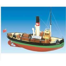 Maqueta Naval SAINT CANUTE 1/50 - Billing Boats