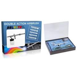 Aerógrafo de doble acción - BELAIR