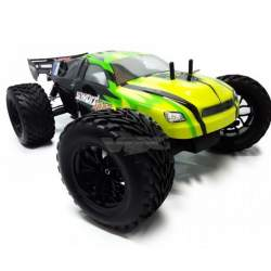 Monster Truck Sword XXX EBD 1/10 Brushed RTR - VRX Racing