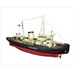 Maqueta Naval ELBJORN RC 1/75 - Billing Boats