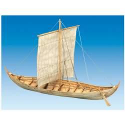 Maqueta Naval ROAR EGE 1/25 - Billing Boats