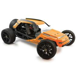 Buggy Rc Futura 1/6 brushless RTR - FTX