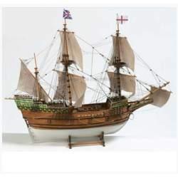Maqueta Naval MAYFLOWER 1/60 - Billing Boats