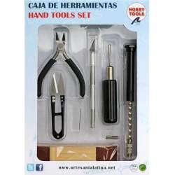 Caja de herramientas Nº1 - Artesania Latina