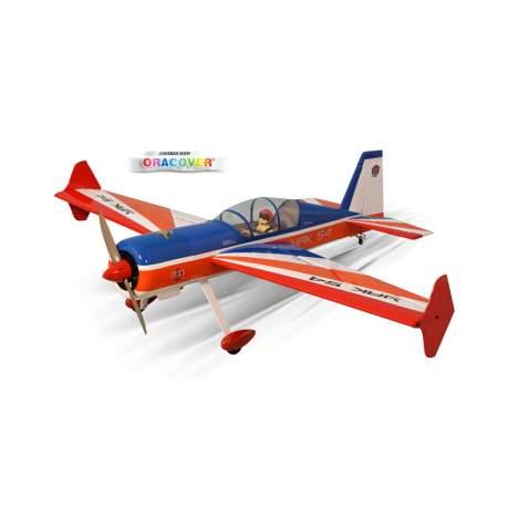 YAK54 YAKOVLEV Size 15-20CC GP/EP 1:5 ARF - Phoenix Model
