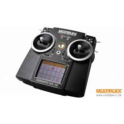 Emisora COCKPIT SX 12 M-LINK - Multiplex