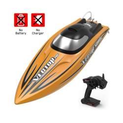 Lancha RC Vector SR80 Pro Barco de súper alta velocidad - Volantex