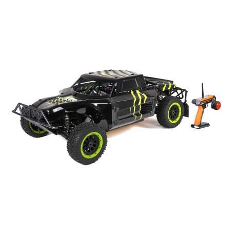 Rovan Sport 4X4 LOSI 5IVE LT450A Rally Sport 2T 45CC