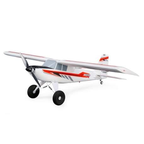 Avión Night Timber X 1.2m PNP - E-Flite