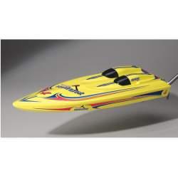 Lancha Nitro Hammer GP RTR - Aquacraft