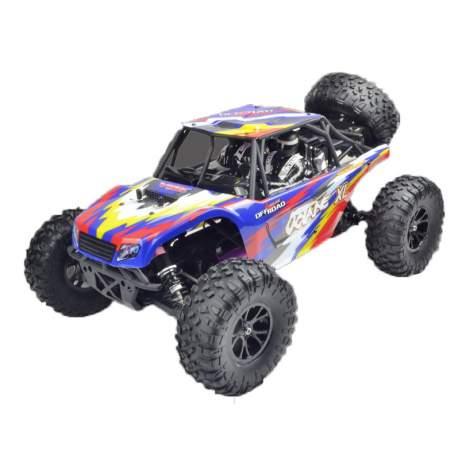 Crawler OCTANE XL 1/10 70Km/h (Brushless) - VRX