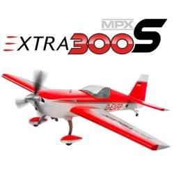 Avión EXTRA 300S RR - Multiplex