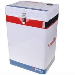 Caja de seguridad para baterías RO-SAFETY XL LIPO TRESOR - Robbe