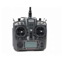 Emisora sticks 9 CH con receptor 8ch Turnigy 9X - 2.4 GHz.