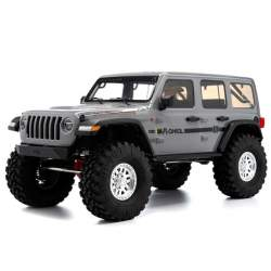 Jeep Wrangler SCX10 III 1/10 4WD RTR - Axial