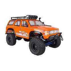 Crawler Varanus Racing 1/10 RC. LED - VRX