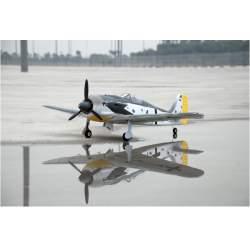 Avión FW-190 1200MM RTF - TOP RC Hobby