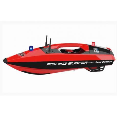 Barco cebador de pesca con GPS - Joysway
