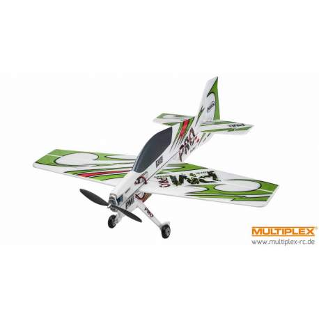 Avión BK+ParkMaster PRO - Multiplex