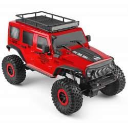 Crawler Jeep Wrangler 1/10 RTR - Wltoys