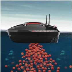 Cebador BAIT 2500 + Ecosonda TF300 - Joysway