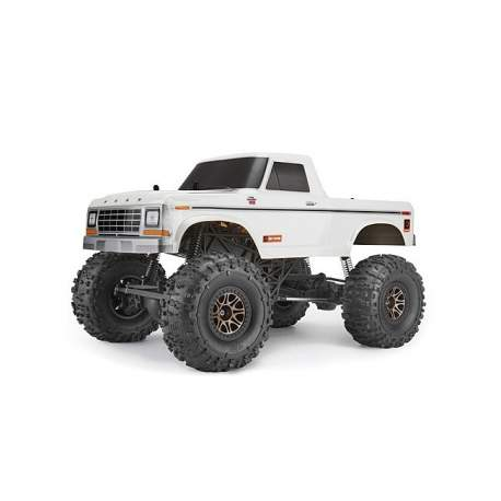 Crawler King 1979 Ford F-150 1/10 4WD Electric - HPI