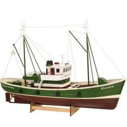 Maqueta ELCANO II pesquero 1:25 - Robbe