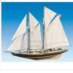 Maqueta naval Bluenose 1/100 - Billing boats