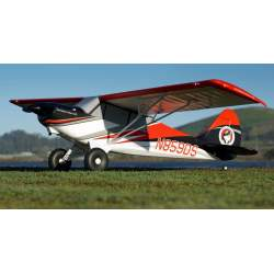 Avión Husky 1800mm PNP - RC Eléctrico - Arrows