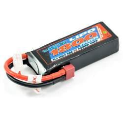Bateria lipo 11,1v 1800mah 30c - Voltz