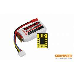 Chip BID ROXXY EVO LiPo 3-350B 30C m / w 3.9 Wh