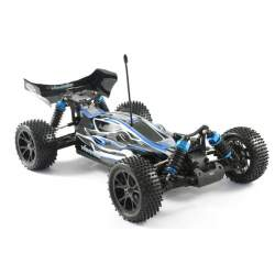 Buggy RC Vantage brushless 1/10 RTR 2,4Ghz - FTX