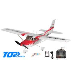 Avión Trainers Cessna 182 965MM RTF - TOP RC Hobby