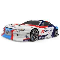 Coche Racing RS4 Sport 3 Drift James Deane Nissan S15