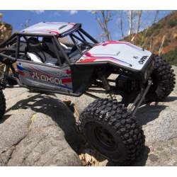 Trail Buggy Capra 1.9 Unlimited 1/10 4WD Kit - Axial