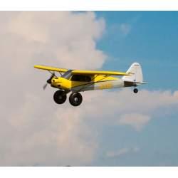 Avión Rc Elec. Carbon Cub S2 1.3m BNF - Hobbyzone