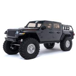 Jeep Rc Gladiator SCX10 III 1/10 4WD RTR Verde - Axial