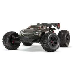 Monster Truck Kraton 1/8 4WD - Arrma