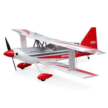 Avión Ultimate 3D 950mm BNF - E-Flite